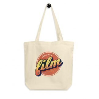 Shoot More Film - Medium Format and 35mm Film Photography Eco Tote Bag