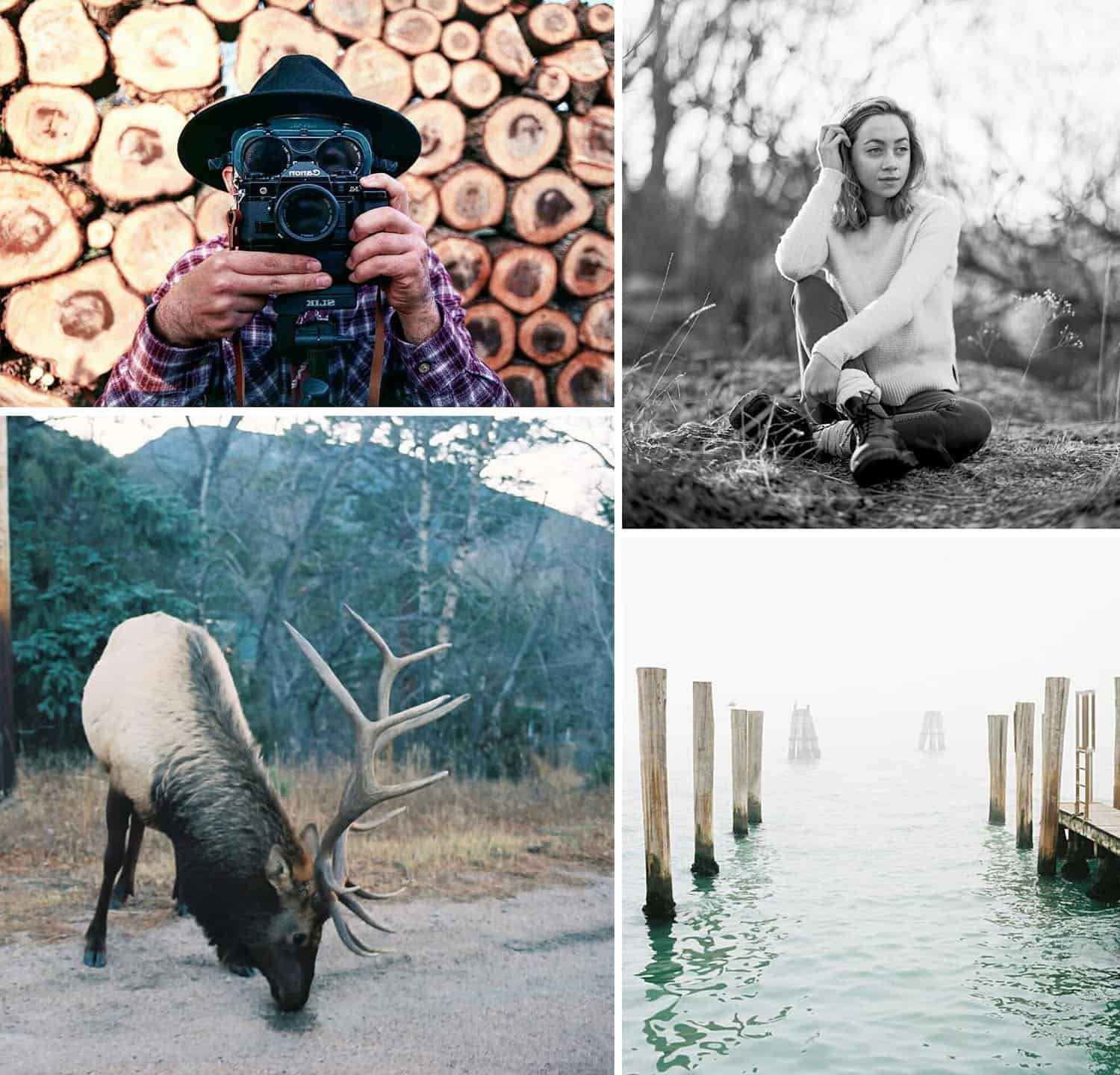 Shoot It With Film Instagram Roundup: Adventure