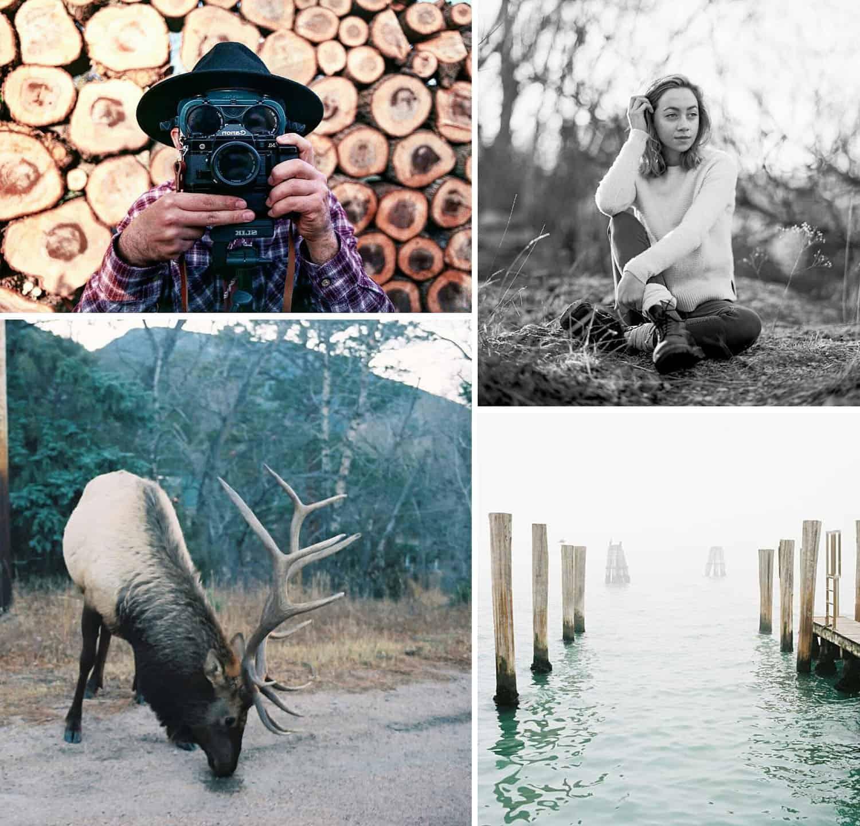 Shoot It With Film Instagram Roundup: Adventure