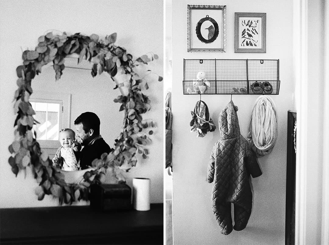 Develop Black and White Film at Home by Amy Berge: Shoot It With Film