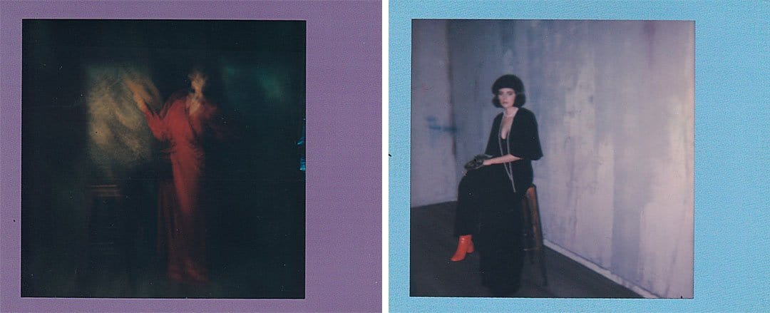 Shoot It With Film Andreea Andrei Polaroids