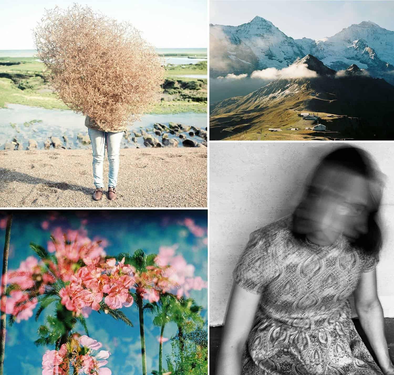 Instagram Roundup Shoot It With Film