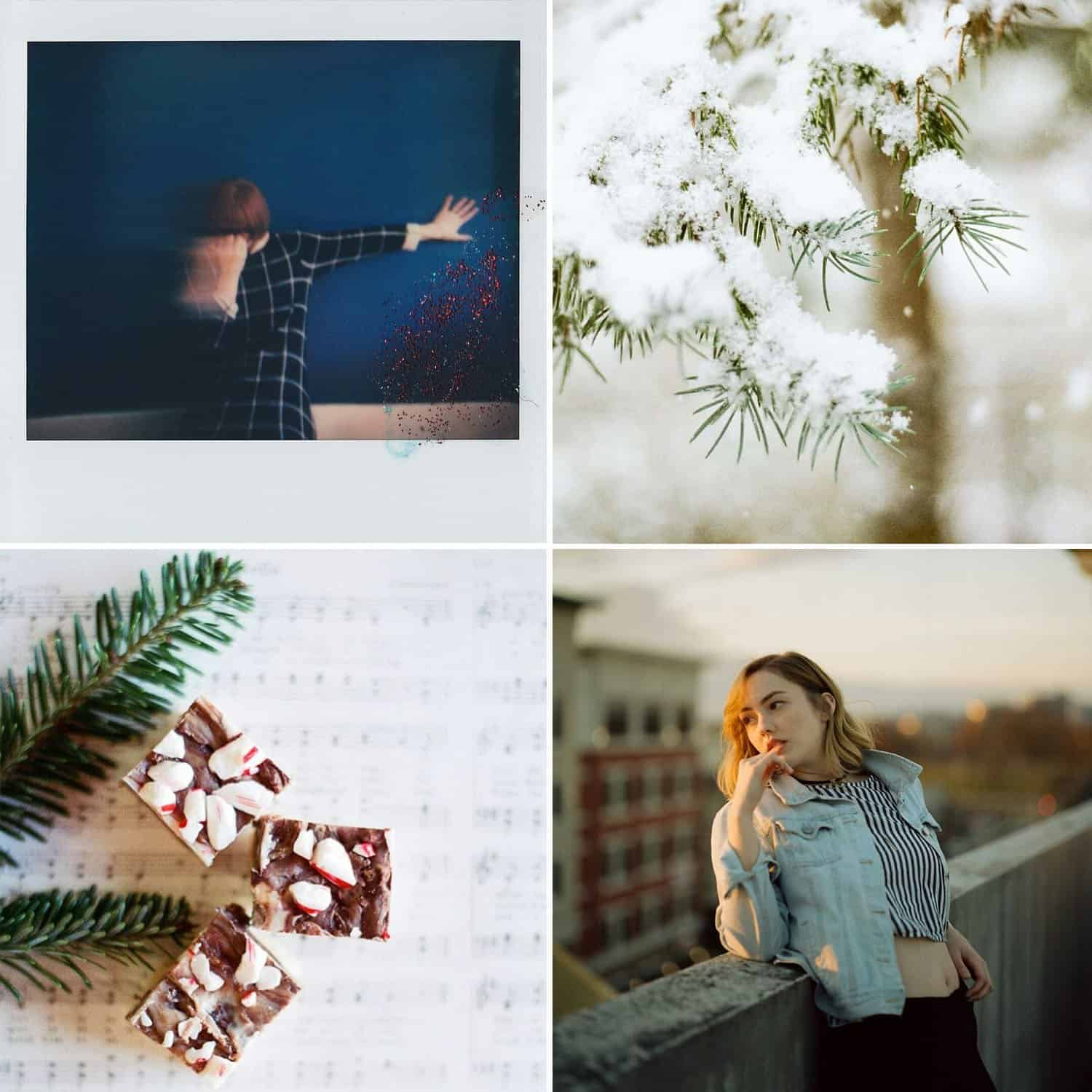 Shoot It With Film Instagram Roundup Happy New Year's