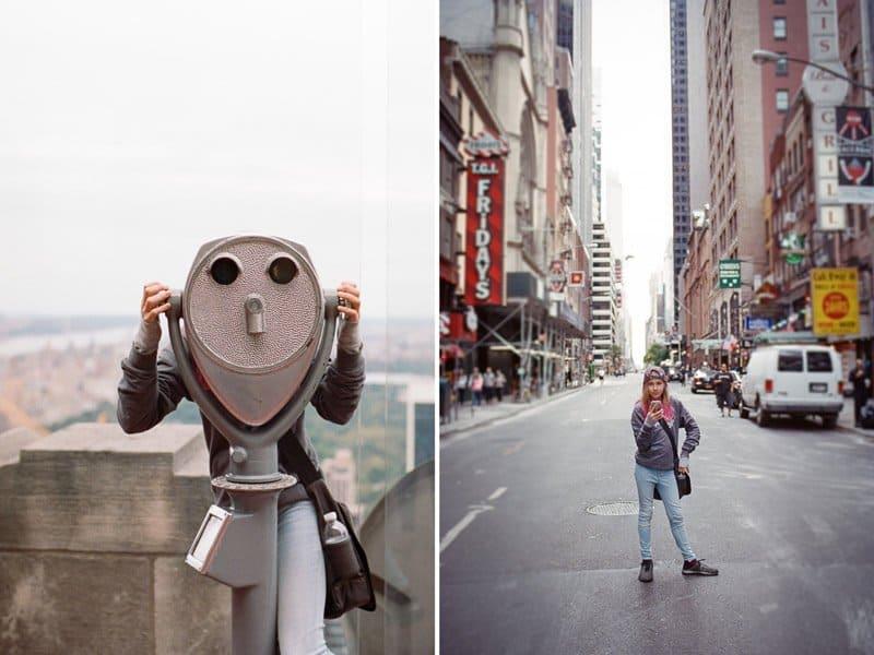 Shoot It With Film Kim Hildebrand NYC