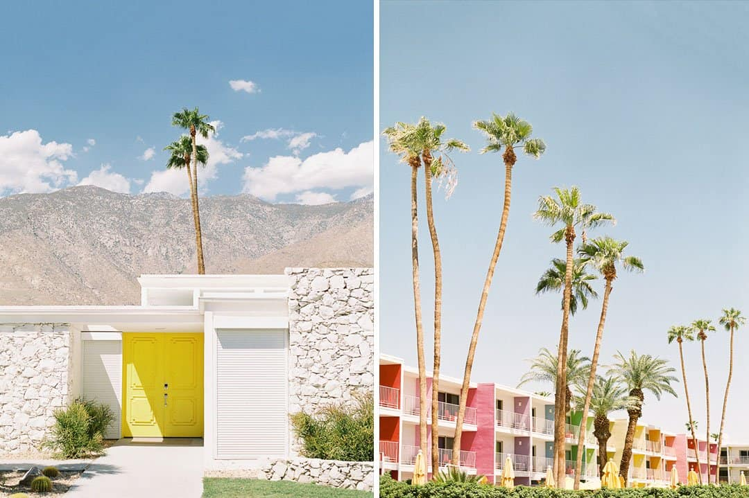 Shoot It With Film Kristen Holm Palm Springs