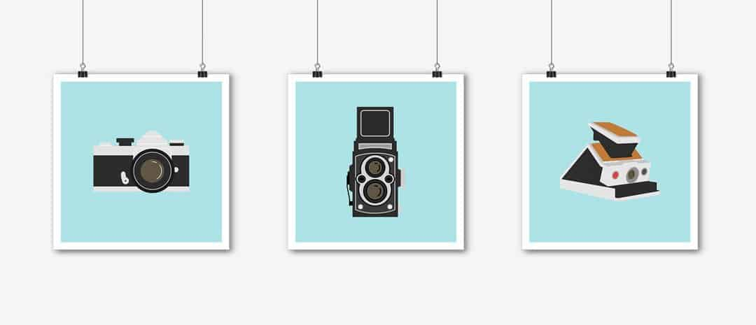 Shoot It With Film Vintage Camera Printables