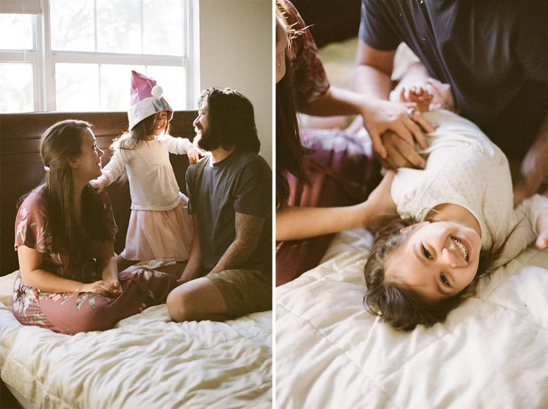Shoot It With Film Sauphia Germain Family Session