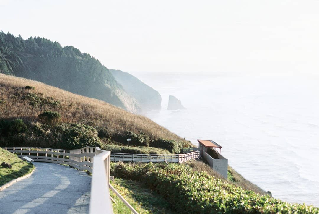 Shoot It With Film The Oregon Coast on Film by McKenna Olson