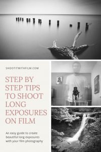 Long Exposure Film Photography by James Baturin on Shoot It With Film
