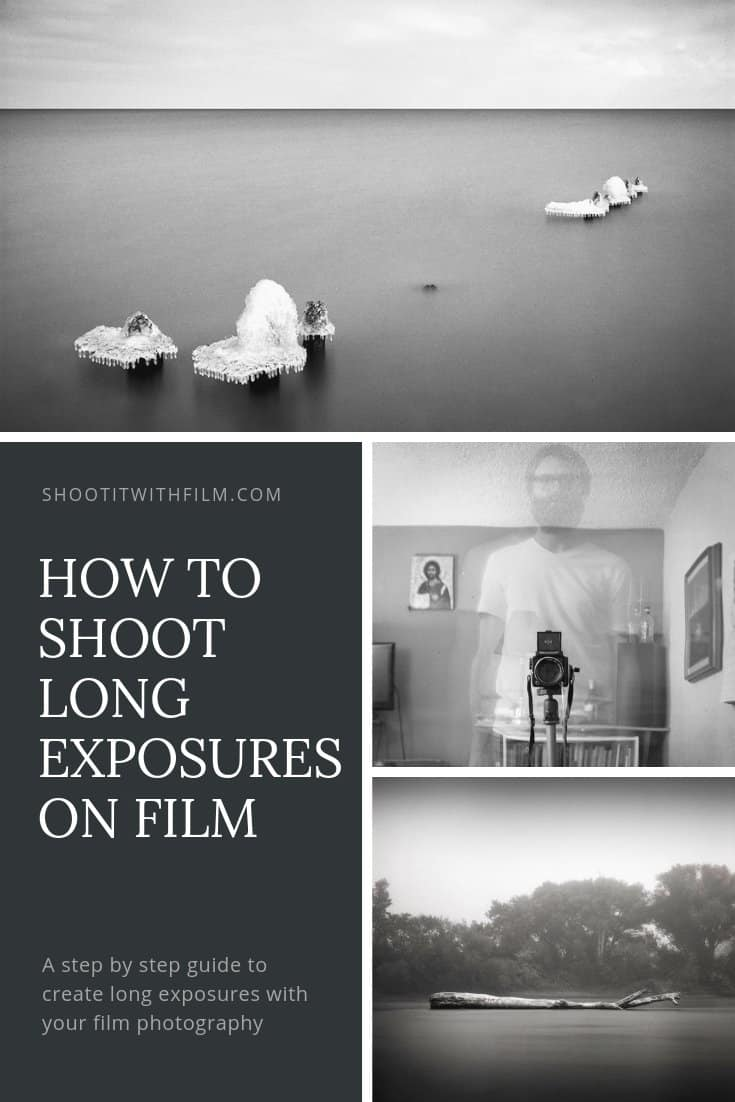 How to Shoot Long Exposures on Film by James Baturin on Shoot It With Film