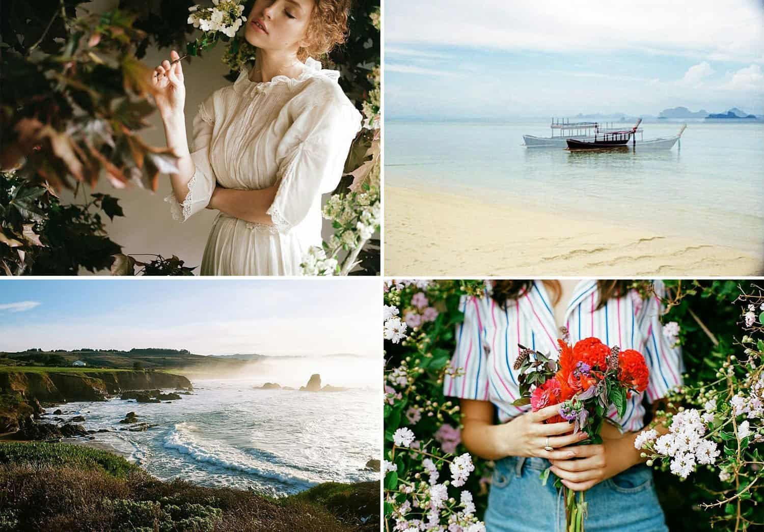 Shoot It With Film Instagram Roundup Springtime Feels