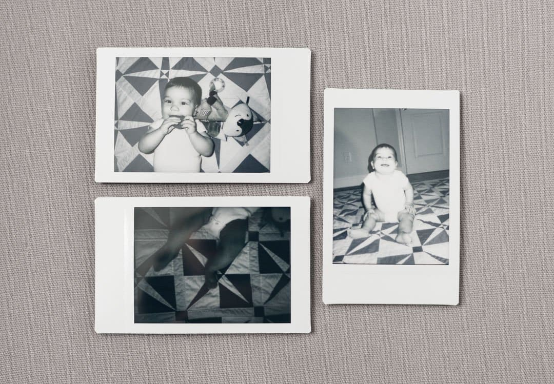 Fujifilm Instax Film Review by Lauren Nygard on Shoot It With Film