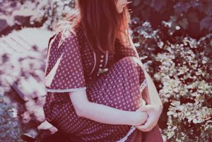 Secret Garden Fine Art Session on Film by Violette Nell on Shoot It With Film