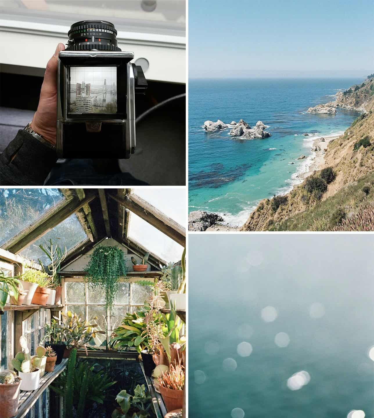 Shoot It With Film Instagram Roundup Kaleidoscope Views