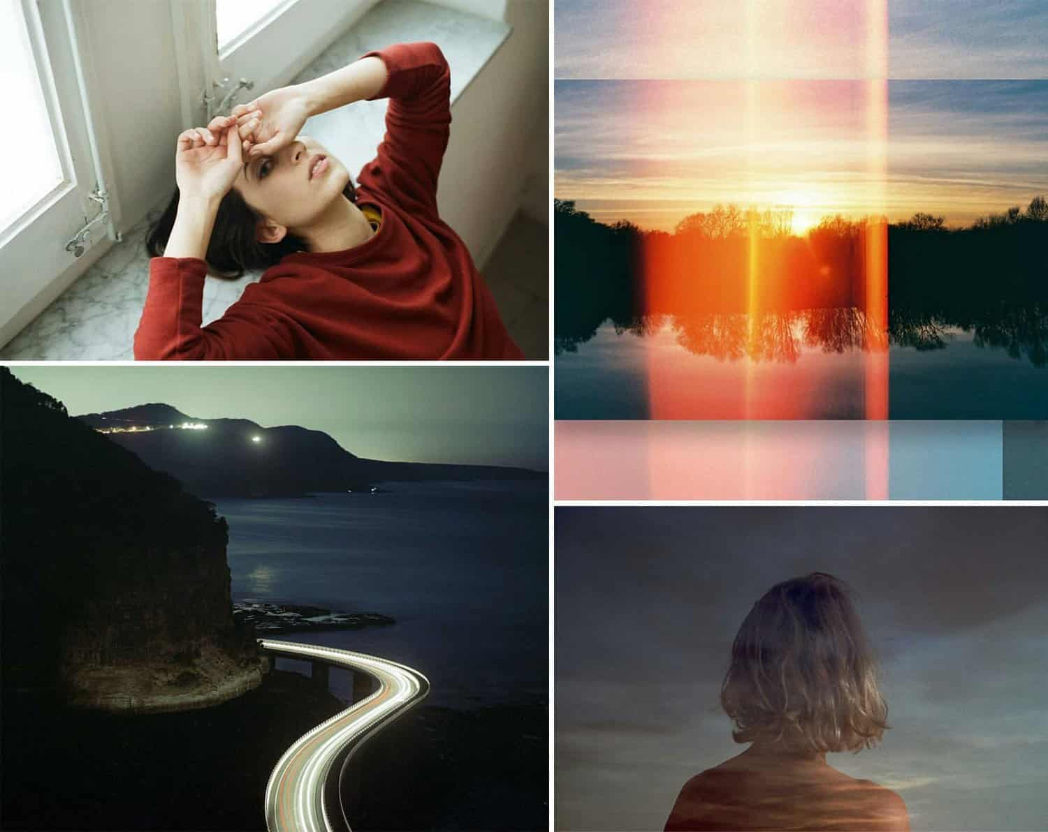Shoot It With Film Instagram Roundup: Brilliant Light