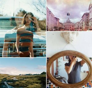 Shoot It With Film Instagram Roundup: Travel and Roam