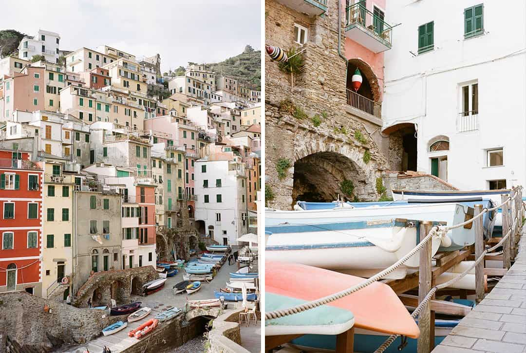 Italy Travel Session on Film by Ashley Vaughn on Shoot It With Film
