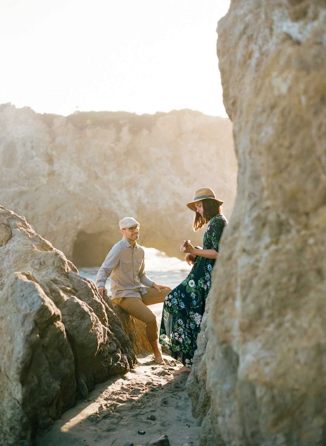 Kodak Portra 160 Film Review by Sarah Collier on Shoot It With Film