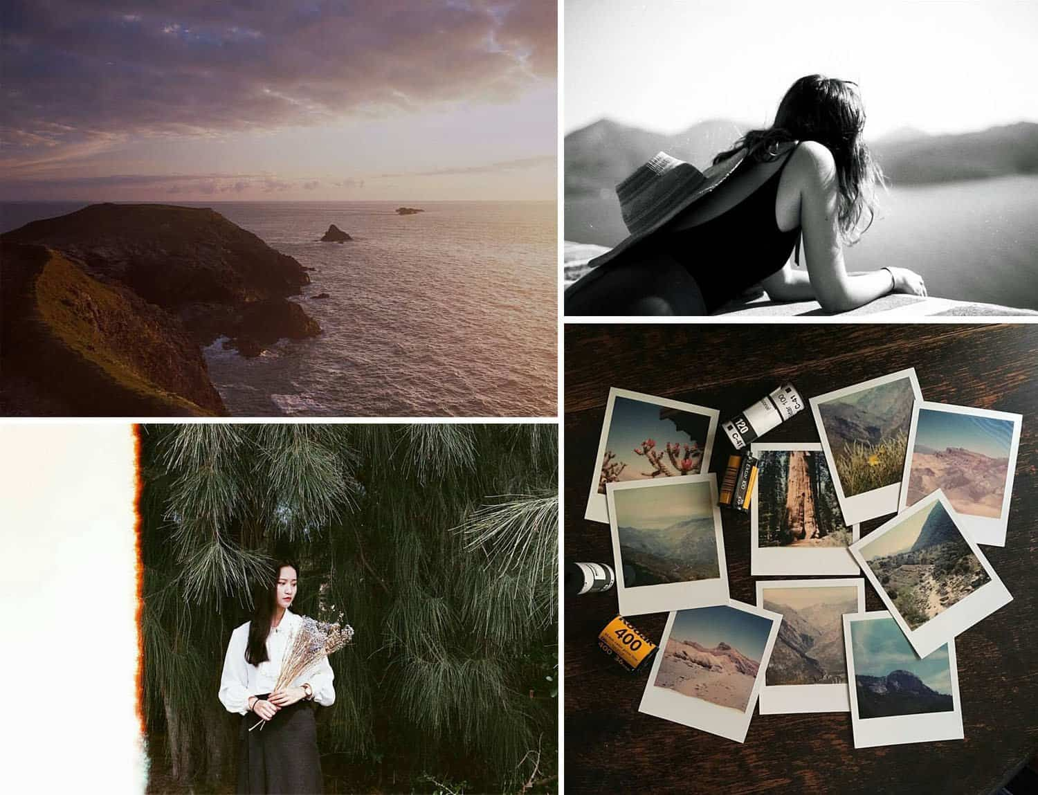 Shoot It With Film Instagram Roundup Beautiful Landscapes