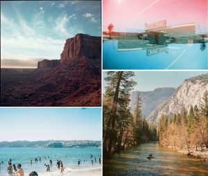 Instagram Roundup on Shoot It With Film