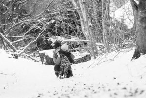 A Winter's Walk Film Photography Session by Cat Topham on Shoot It With Film