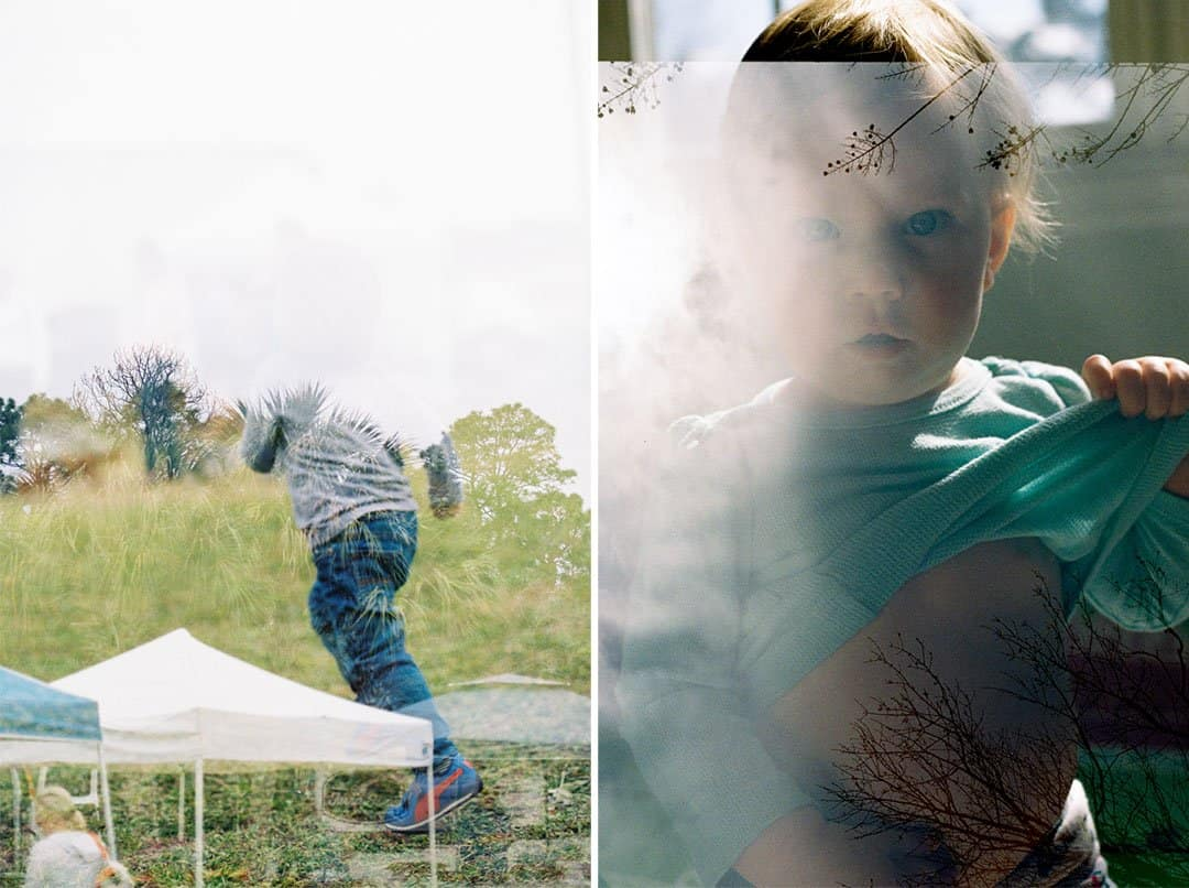 Experimental At Home Session By Tula Q on Shoot It With Film