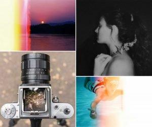 Shoot It With Film Instagram Roundup: Creative Film Techniques