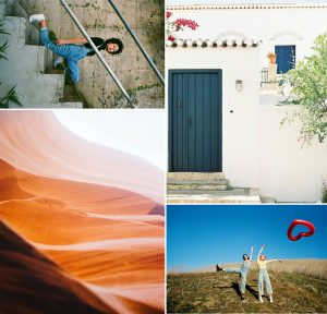 Shoot It With Film Instagram Roundup Vibrant Colors