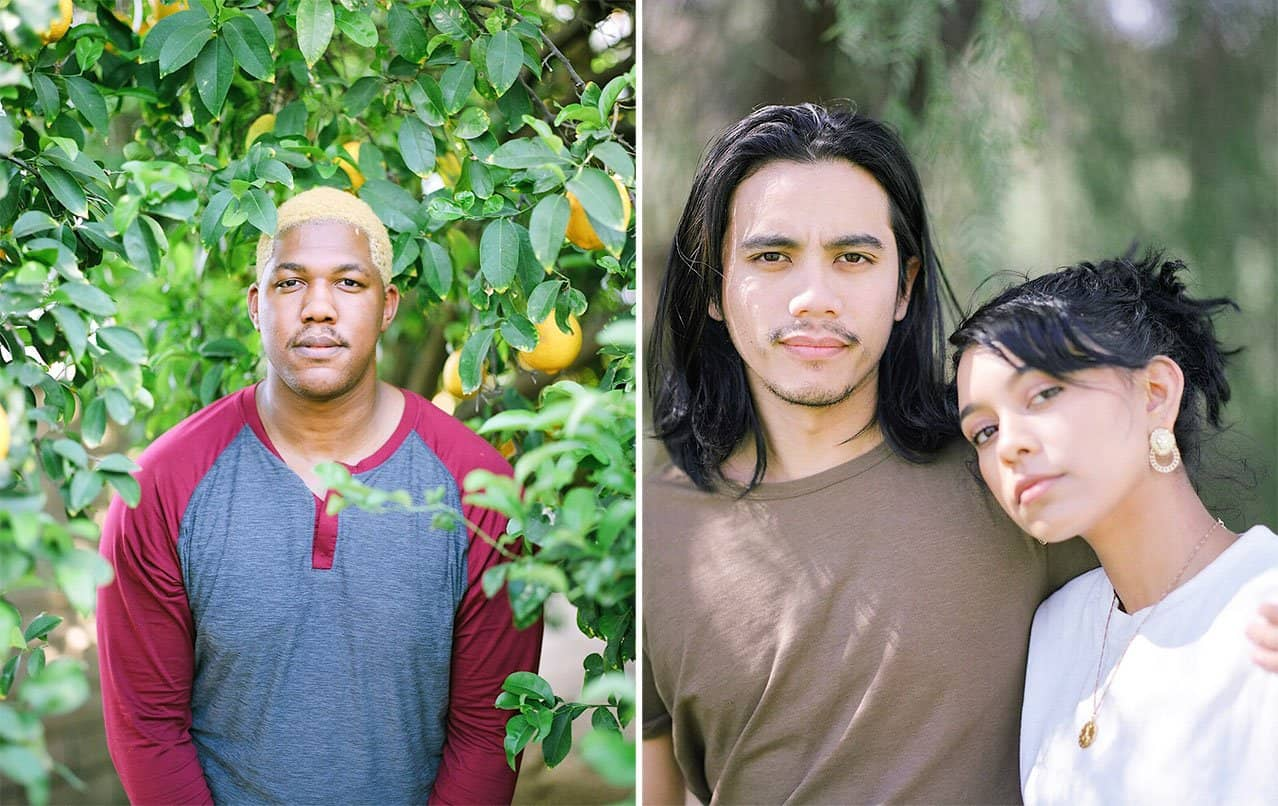 California Life on Film by Najee Oliver on Shoot It With Film
