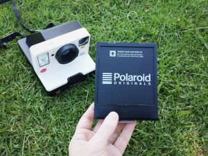 Polaroid Originals OneStep 2 Camera Review on Shoot It With Film