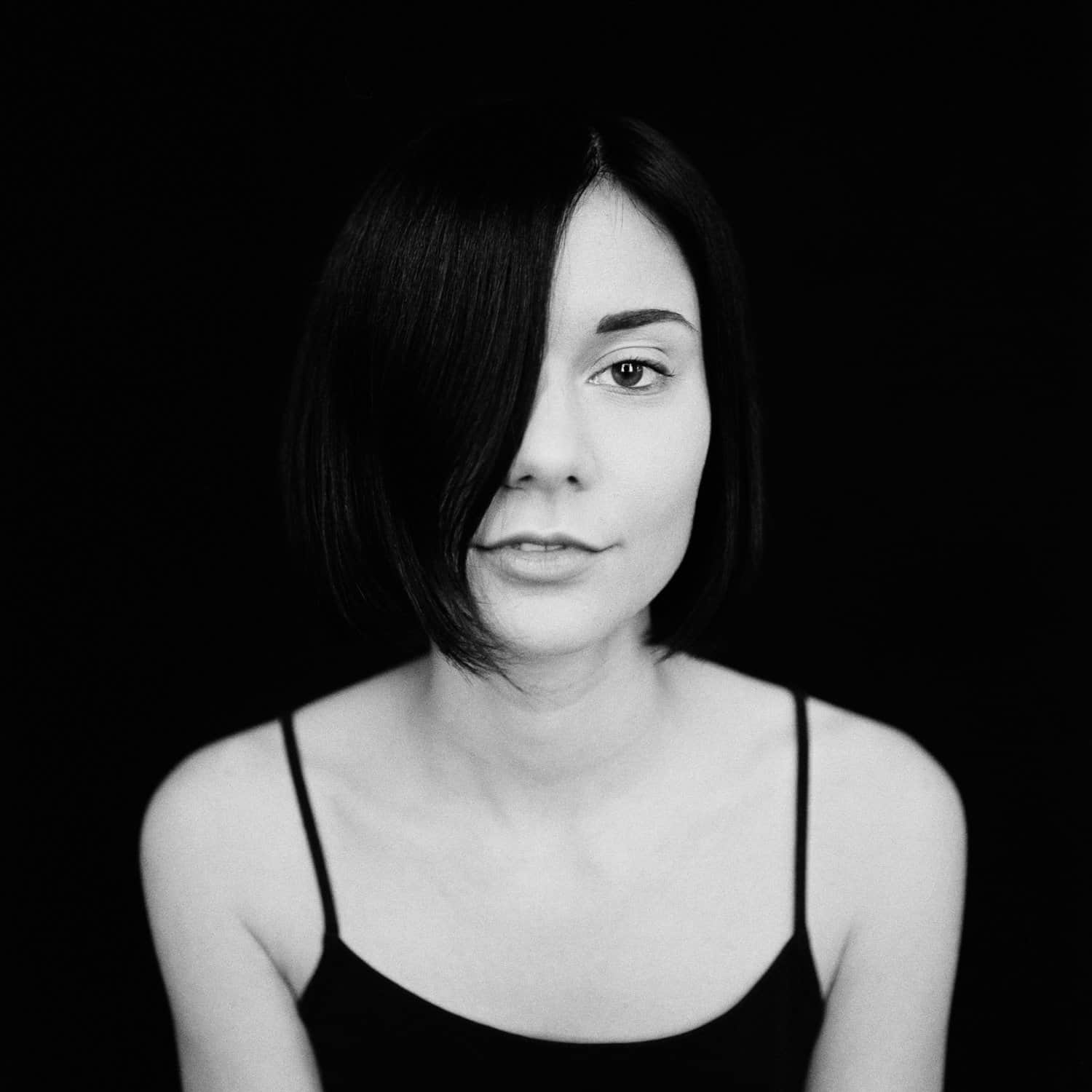 Rolleicord fine art portrait series by daniel krueger on shoot it with film