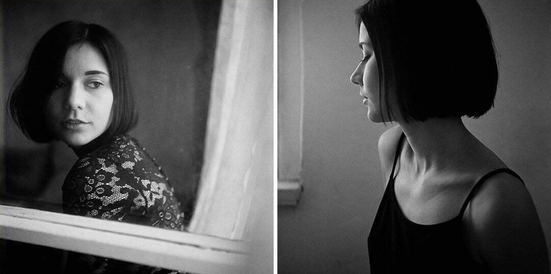 Rolleicord Fine Art Portrait Series by Daniel Krueger on Shoot It With Film