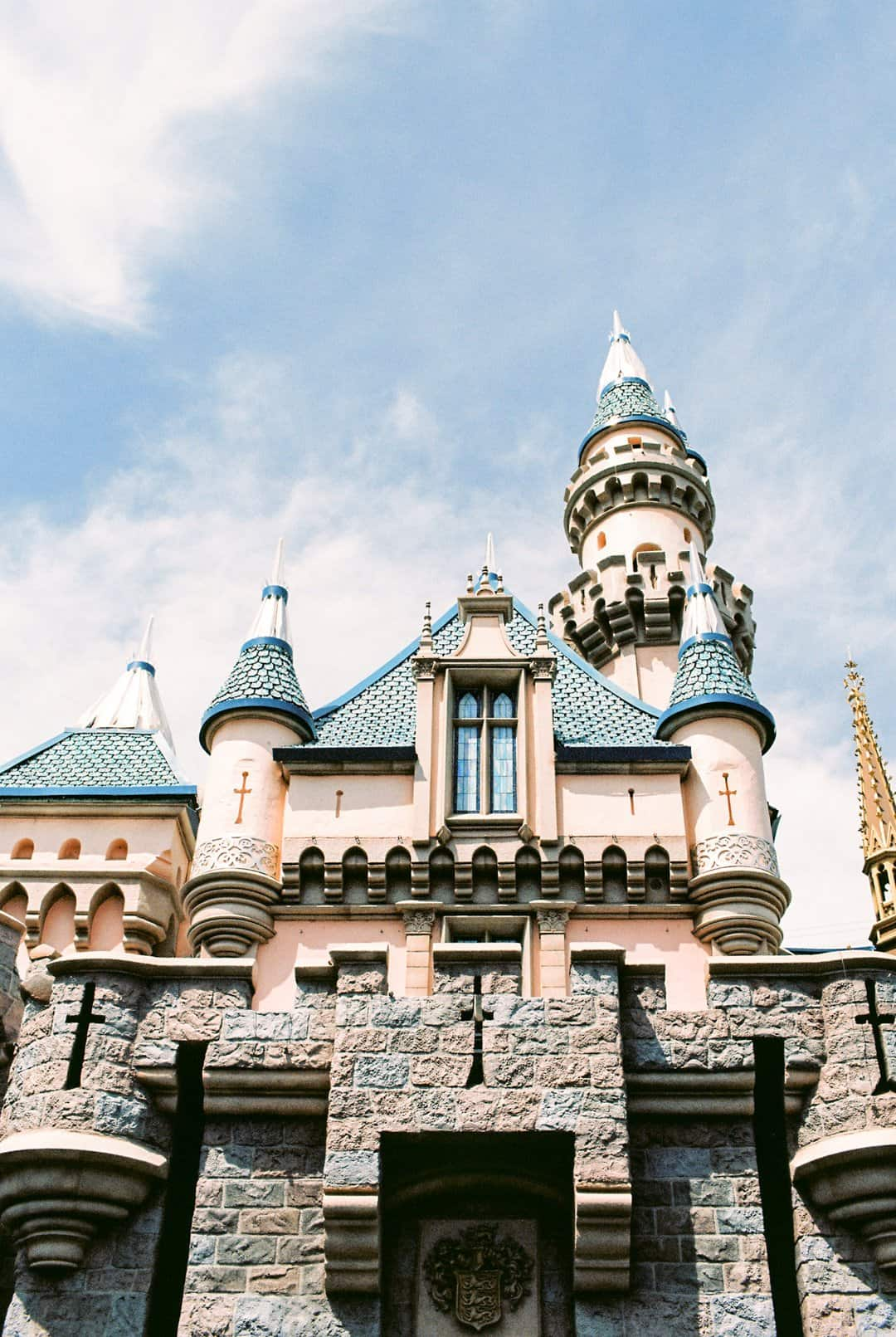 Disneyland on Film by William Trang on Shoot It With Film