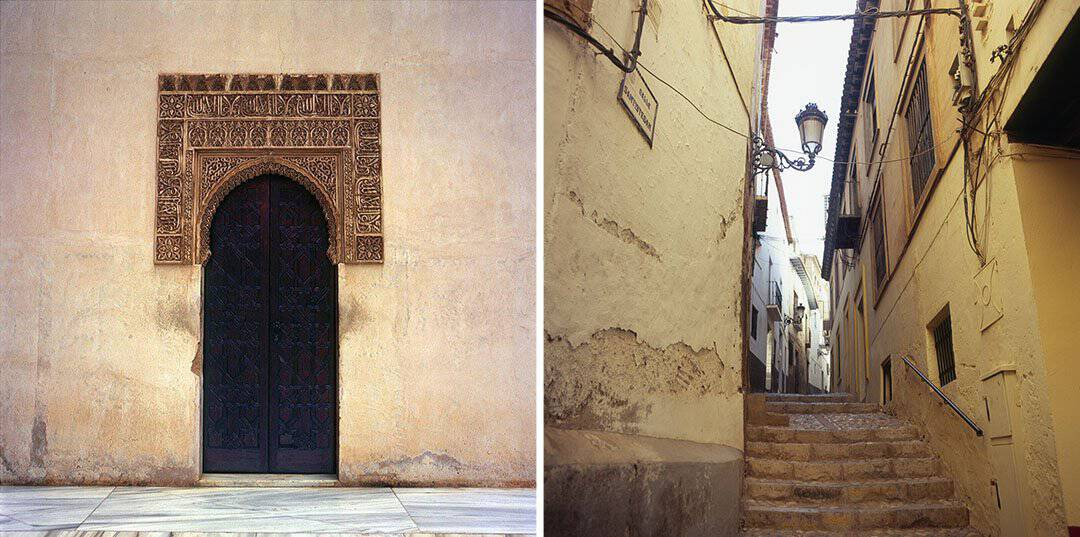 Granada Spain Travel Story by Julio Cardador on Shoot It With Film