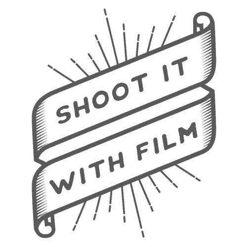 Shoot It With Film