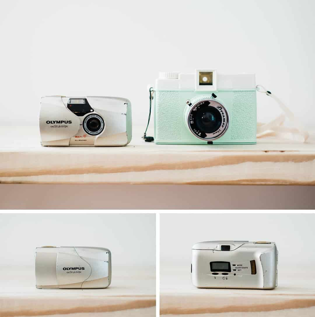 Olympus Stylus Epic Film Camera Review by Amy Berge on Shoot It With Film