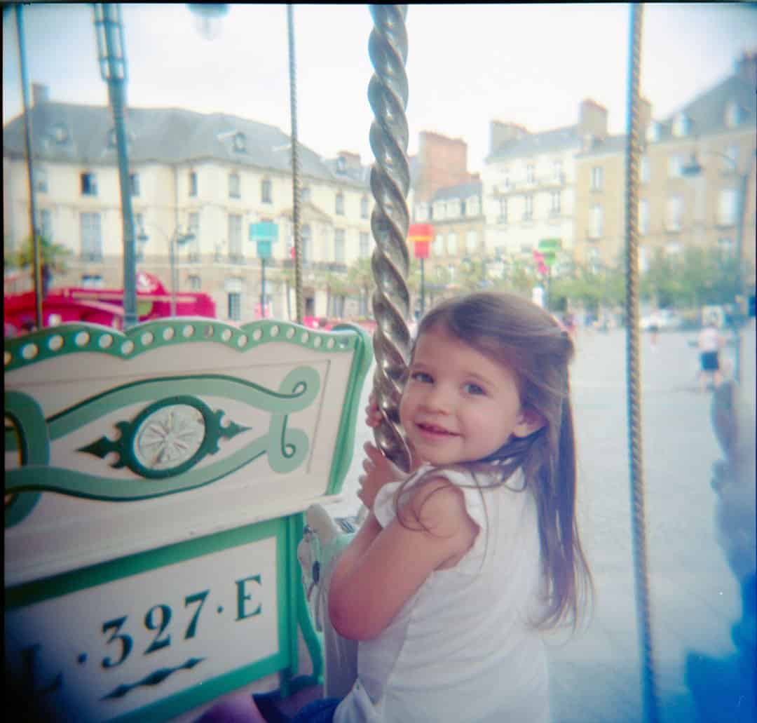 Shoot It With Film How to Shoot with a Holga 120 by Jennifer Stamps Featured Image