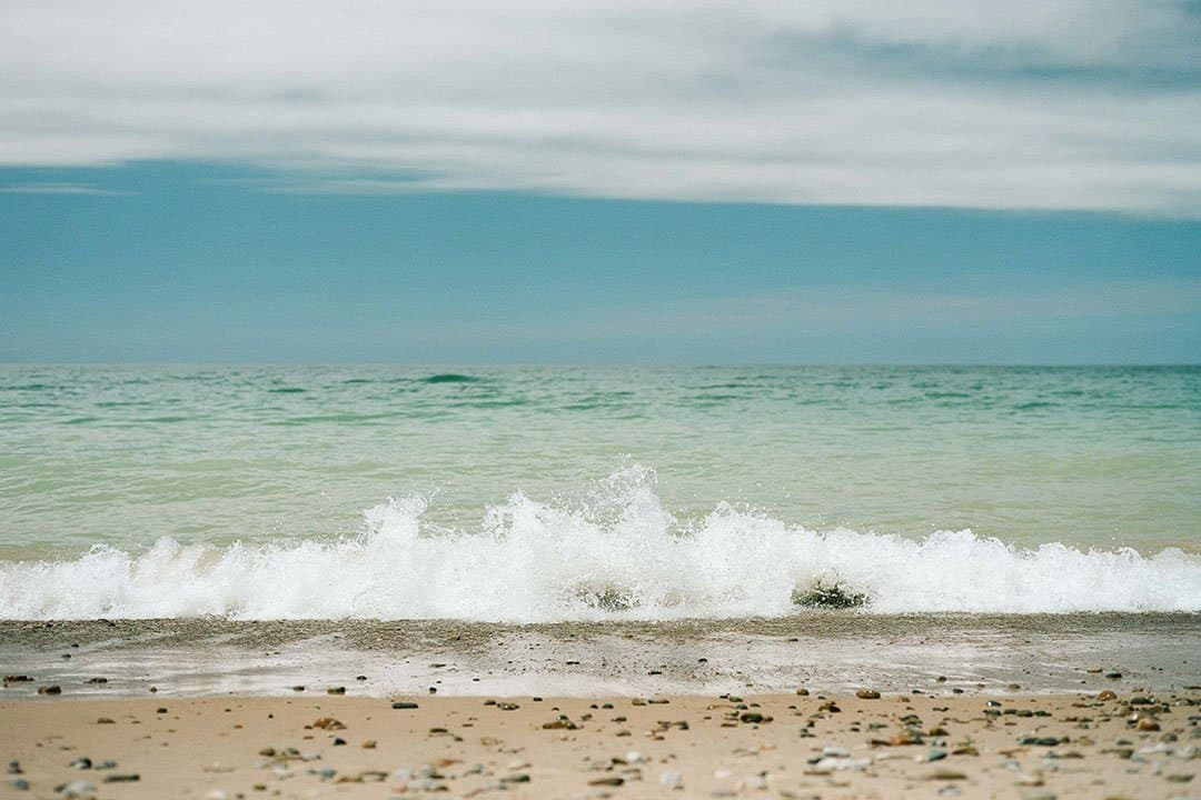 Indiana Dunes Travel Session by Caitlin Crowley on Shoot It With Film