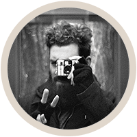 Shoot It With Film Contributor: Tom Box