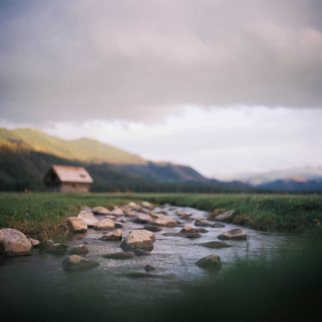 Altai Republic Travel Film Photography by Katya Larkina on Shoot It With Film