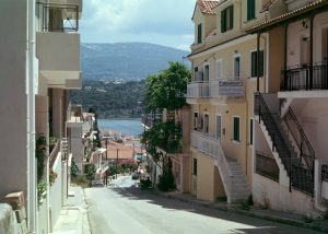 Greek Island Travel Photography by Grant Buchanan on Shoot It With Film