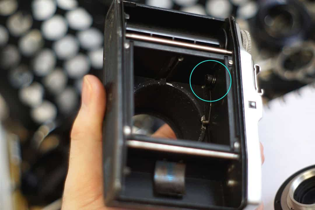 How to Make a 120 Pinhole Camera by Tom Box on Shoot It With Film