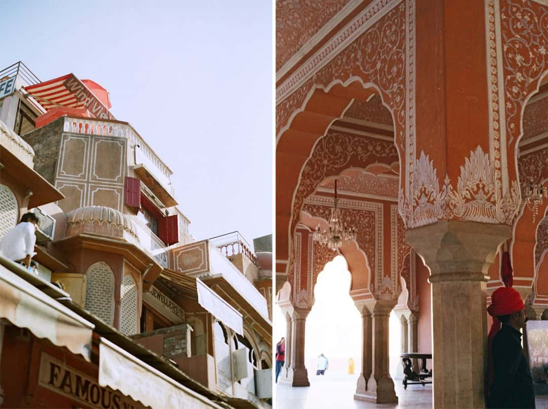 India Travel Story by Kiran Tak on Shoot It With Film