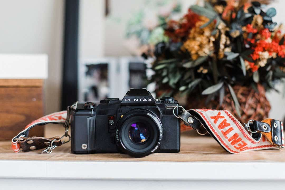 Pentax A3000 Film Camera Review by Samantha Stortecky on Shoot It With Film