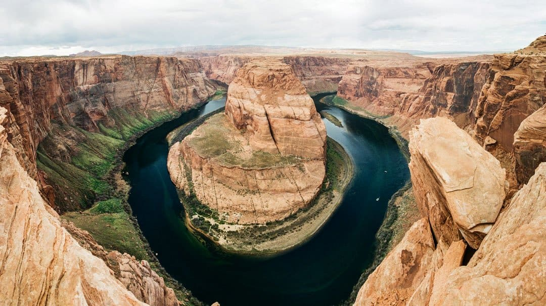 Using Photomerge to Create Epic Landscapes by Amy Berge on Shoot It With Film