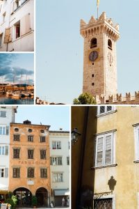 35mm Film Photography Italy Travel Story by Ioana Trifu on Shoot It With Film