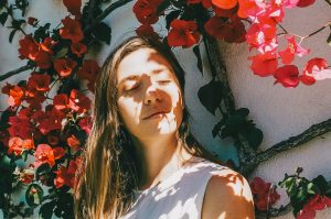 Creative Portrait Session on Film by Alexandra Phillips on Shoot It With Film
