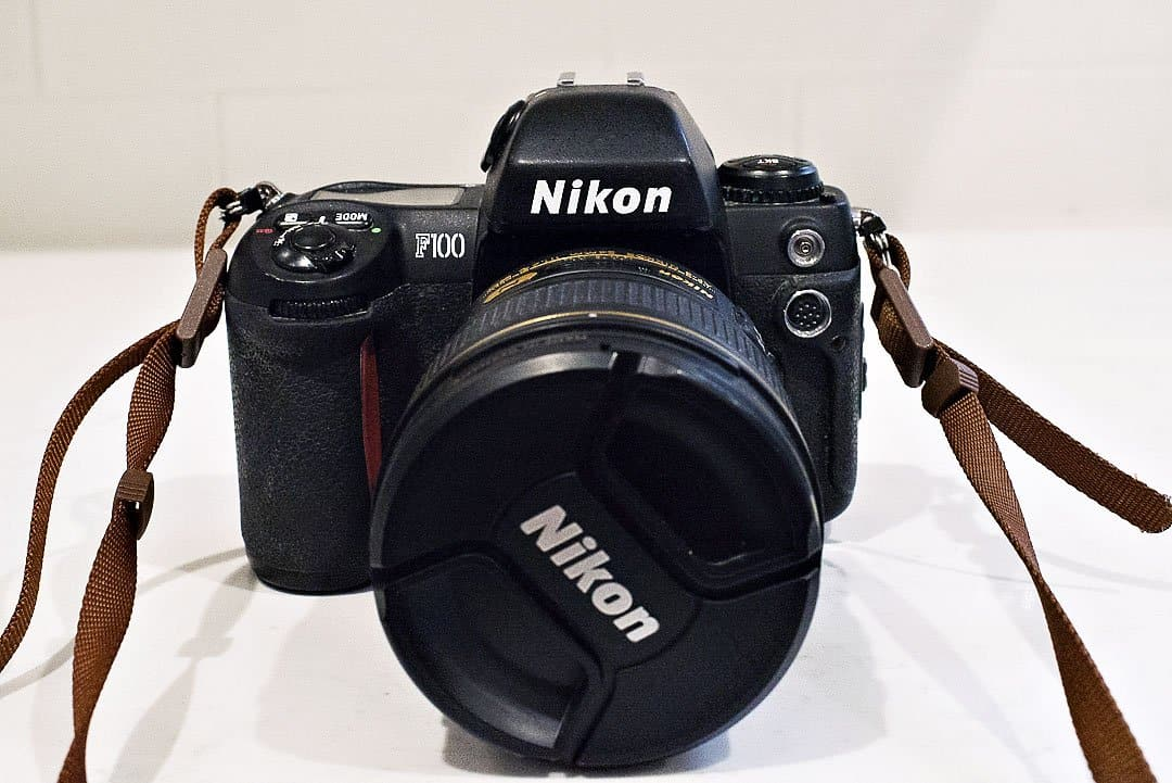 Nikon F100 Camera Review by Sonia Marfatia-Goode on Shoot It With Film