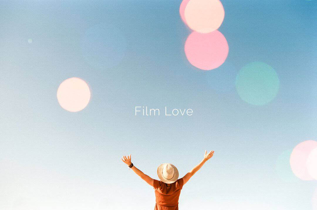 Learn to Shoot Film with the Film Love Workshop from Stephanie Bryan