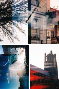 35mm Experimental Film Photography